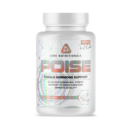 Core Nutritionals POISE