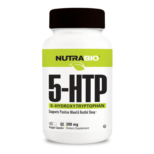 Nutrabio Labs 5-HTP