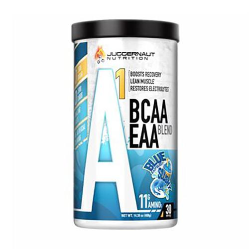 Juggernaut Nutrition A1 Amino BCAA EAA Blend