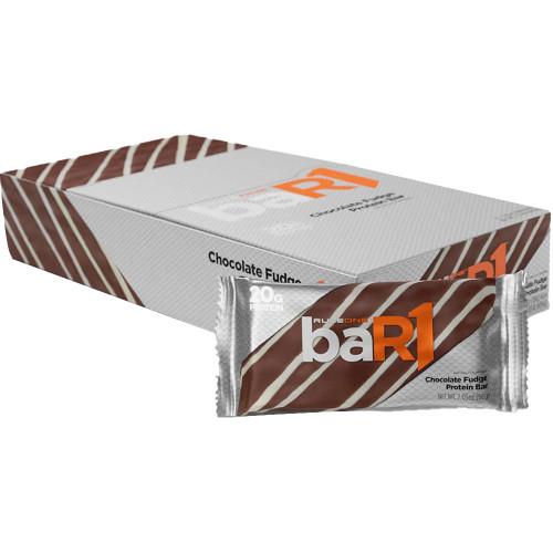 Rule 1 baR1 Protein Bars