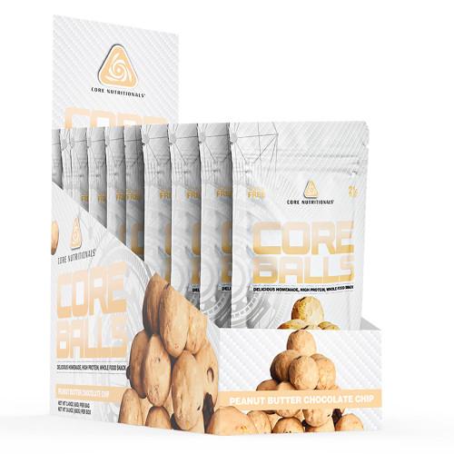 Core Nutritionals Core Protein Balls