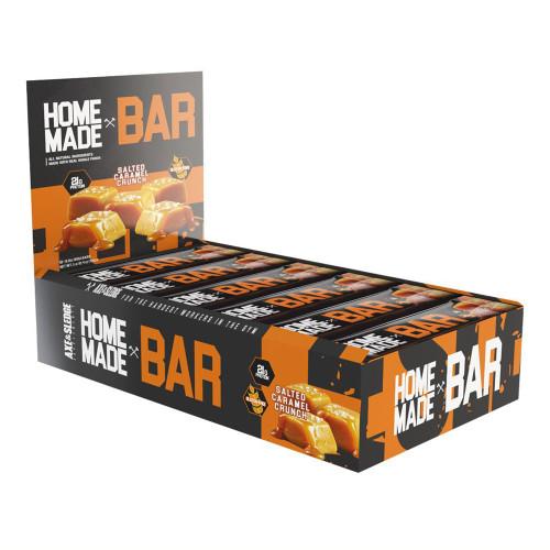 Axe & Sledge Home Made Bars