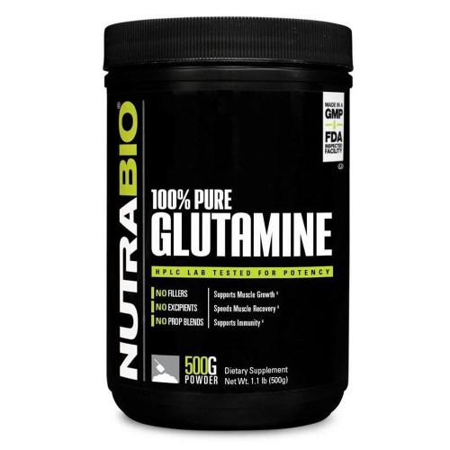 Nutrabio Labs Glutamine