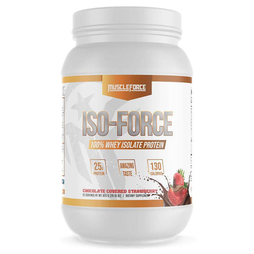 MuscleForce Iso-Force