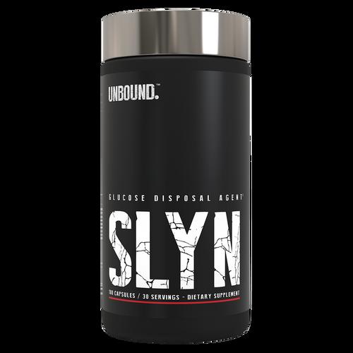 Unbound Supplements SLYN