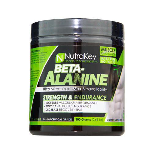 NutraKey Beta Alanine