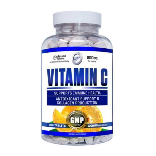 Hi-Tech Pharmaceuticals Vitamin C