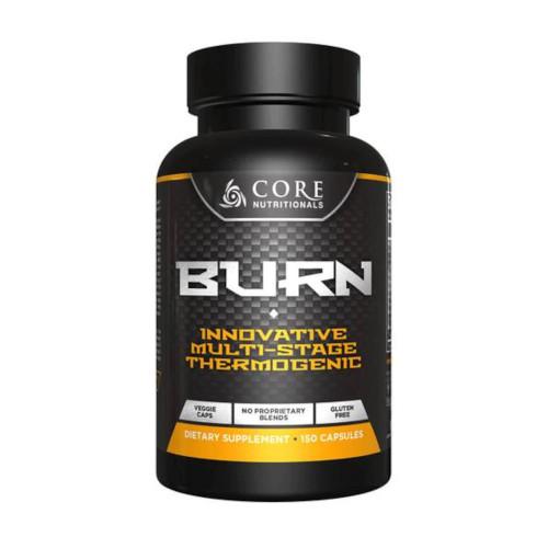 Core Nutritionals BURN