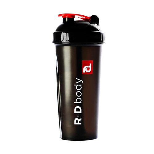 R+D Body Perfect Shaker