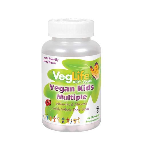 VegLife Vegan Kids Multiple Berry
