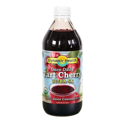 Dynamic Health Tart Cherry Ultra 5X