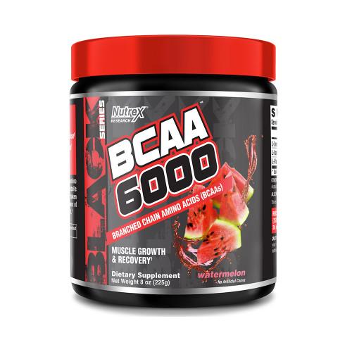 Nutrex BCAA 6000