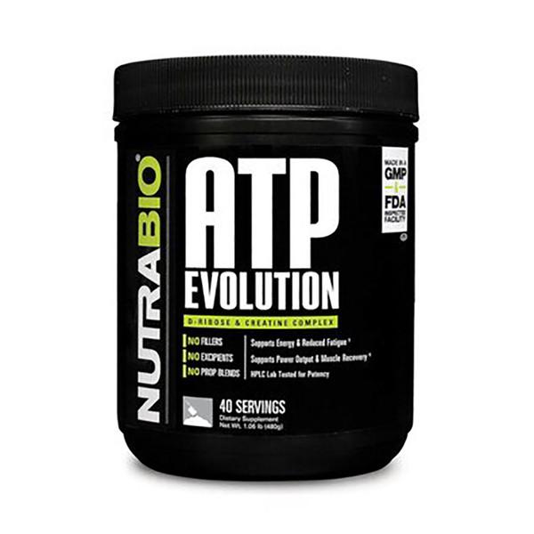 Nutrabio Labs ATP Evolution