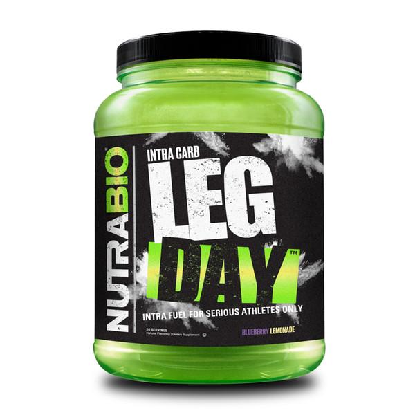 Nutrabio Labs Leg Day
