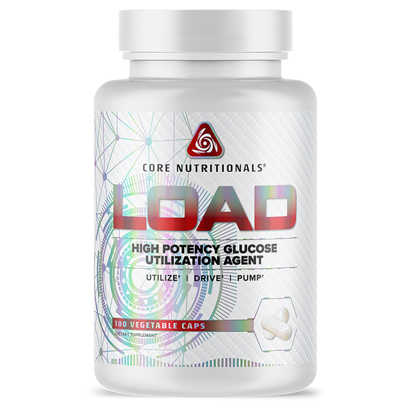 Core Nutritionals LOAD