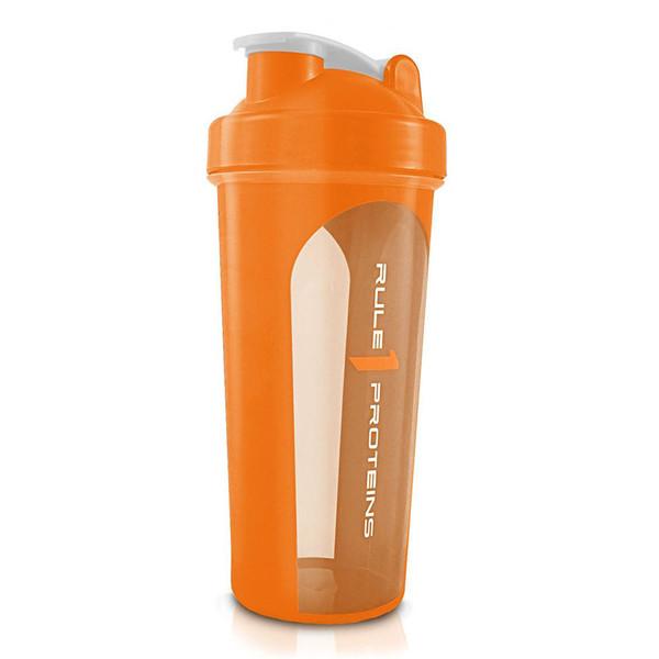 Rule 1 R1 Rubber Grip Shaker