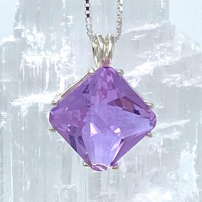 Ruby Lavender Magician Stone™
