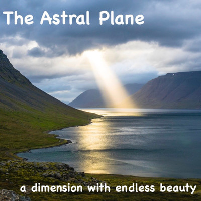 The Astral Plane Meditation