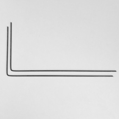 Dowsing Rods Small Stainless Steel