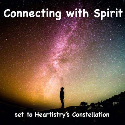 Connecting with Spirit