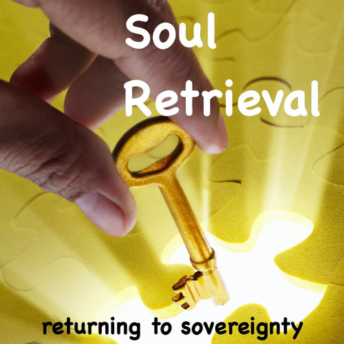 Soul Retrieval Meditation
