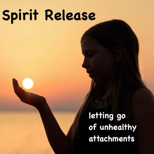 Spirit Release Meditation