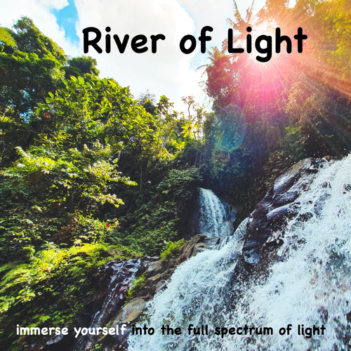 River of Light Meditation