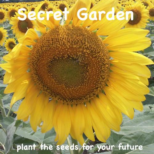 Secret Garden Meditation