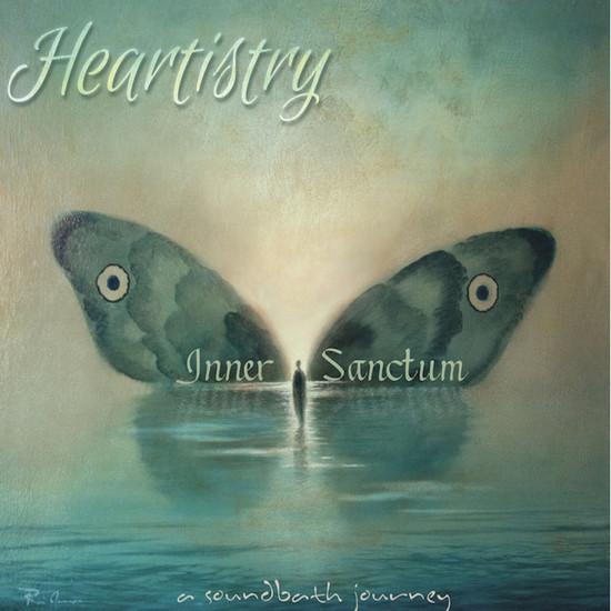 """Inner Sanctum"" by Heartistry (Digital Download)"