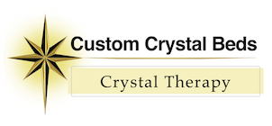 Custom Crystal Bed Crystal Therapy