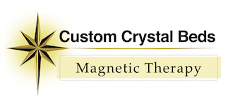 Custom Crystal Bed Magnetic Therapy Title