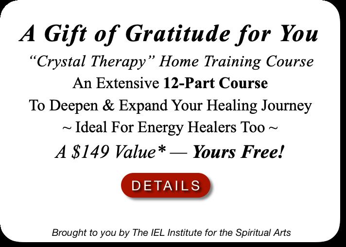 Gift of Gratitude