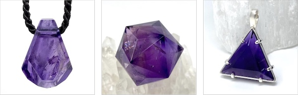 Amethyst Healing Crystals