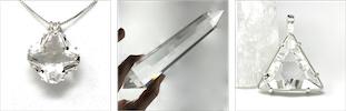 Clear Quartz Healing Crystals