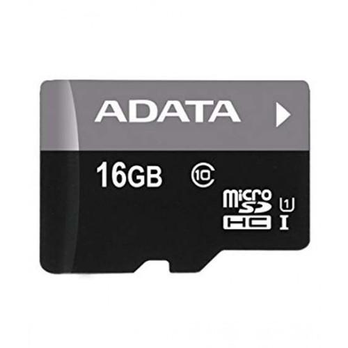 Micro SD Card 16GB  Adata