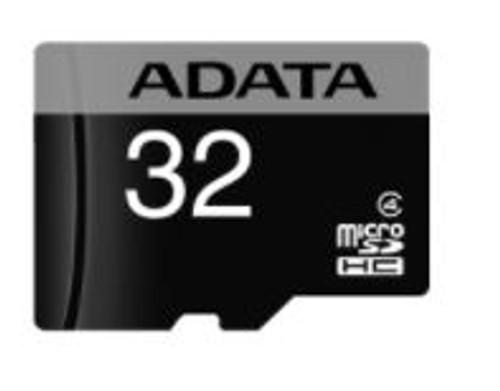 Micro SD Card 32GB (New Retail Packaging) Adata