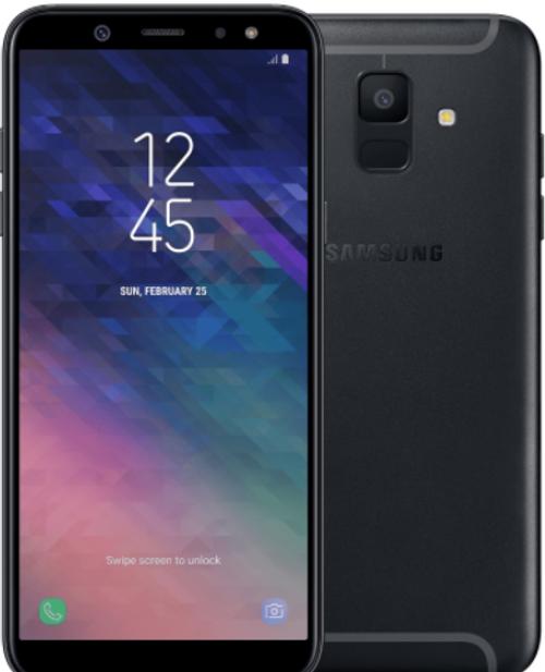 Samsung Galaxy A6 32GB, 4G LTE