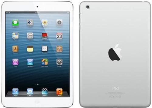 iPad Mini 1 16GB ,Wifi Plus Cellular (B Stock) Device Only (White)