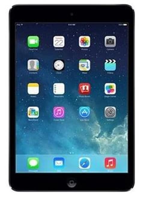 iPad Mini 1 16GB ,Wifi Only (B Stock) Device Only (Black)