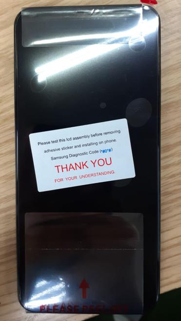 LCD Samsung Galaxy A20