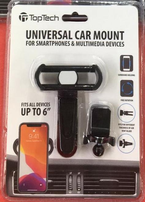 Mount 105  Phone Car Mount