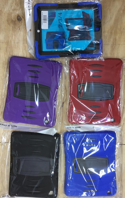 Cover for iPad 7th Generation (Purple)
