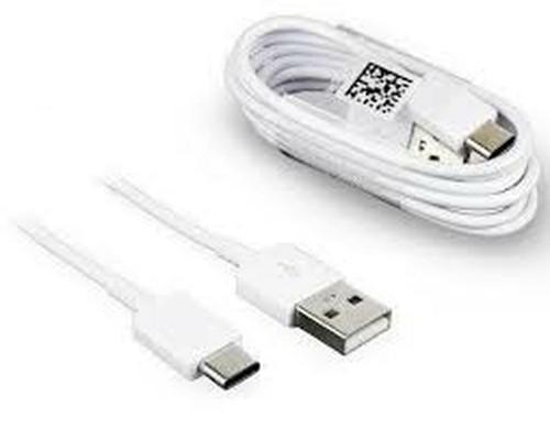 Type C Wire  White
