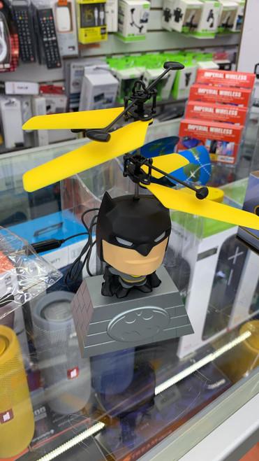 Motion Control RC Flying Batman