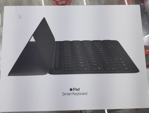 New iPad Smart Keyboard