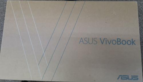 "ASUS VIVO BOOK 15.6"" F512JA-AS34"