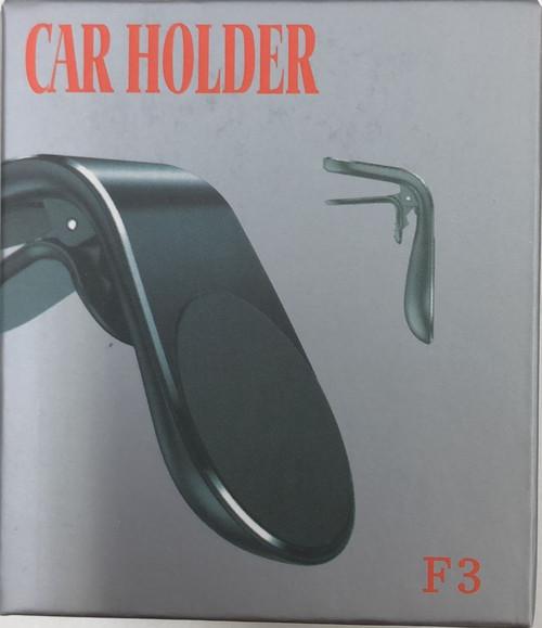 Car Holder F3