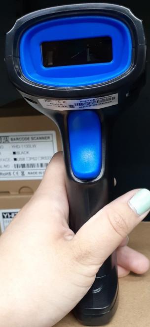 USB Barcode Scanner Wireless