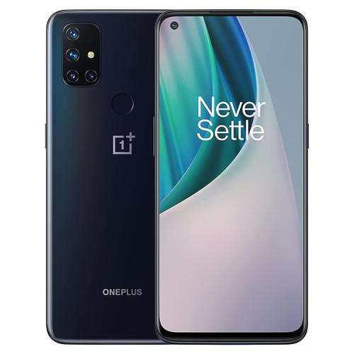 "Oneplus Nord N10 5G 128GB/6GB, 6.49"" Screen, Brand New, Unlocked - Midnight Ice"