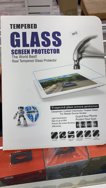 Tempered Glass for iPad 2&3
